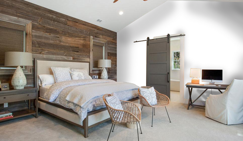 San Marco Decorative Finishes - bedroom